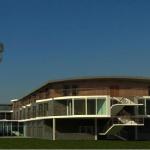Kompleks hotelowo - rekreacyjny w Murzynowie